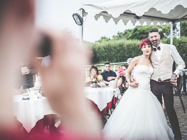 Il matrimonio di Angelo e Chiara a Cremona, Cremona 315