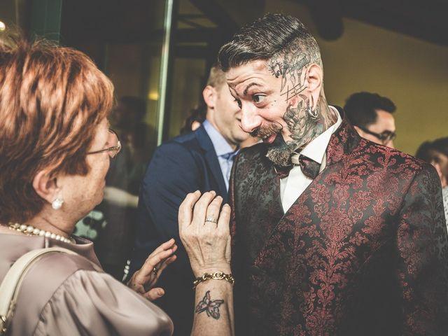 Il matrimonio di Angelo e Chiara a Cremona, Cremona 77