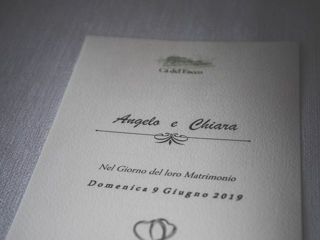 Il matrimonio di Angelo e Chiara a Cremona, Cremona 79