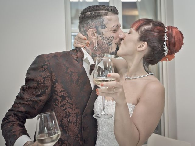 Il matrimonio di Angelo e Chiara a Cremona, Cremona 162