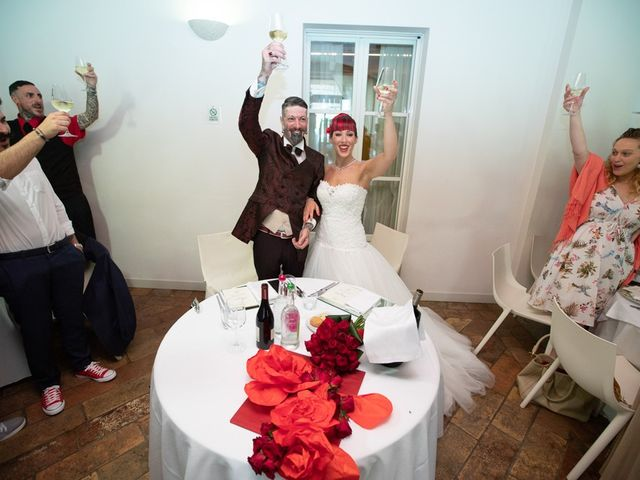 Il matrimonio di Angelo e Chiara a Cremona, Cremona 164