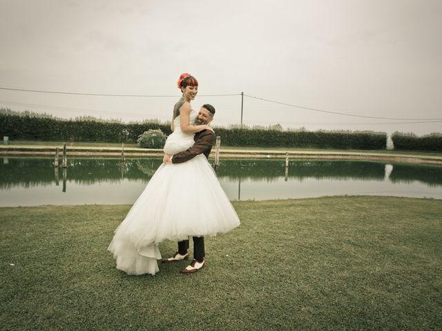 Il matrimonio di Angelo e Chiara a Cremona, Cremona 200