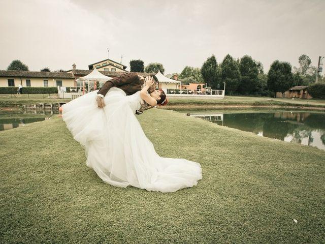 Il matrimonio di Angelo e Chiara a Cremona, Cremona 202