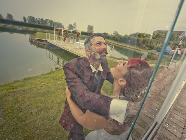 Il matrimonio di Angelo e Chiara a Cremona, Cremona 212