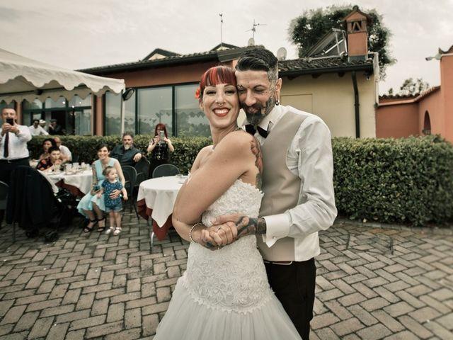 Il matrimonio di Angelo e Chiara a Cremona, Cremona 278