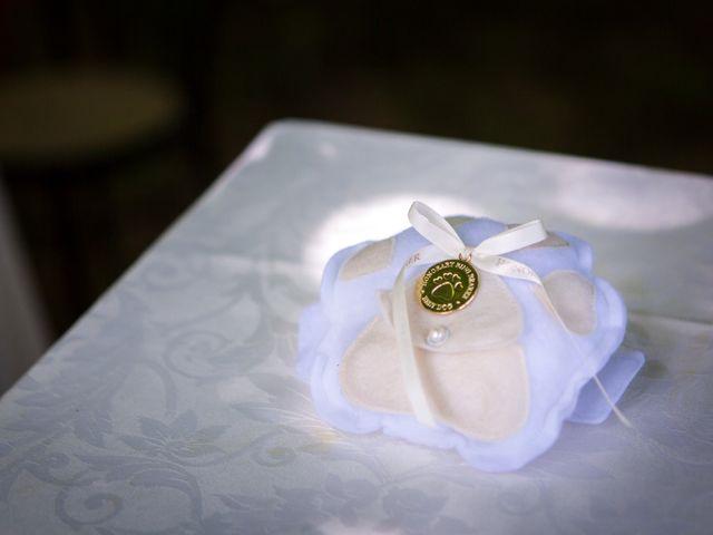 Il matrimonio di Andrea e Valentina a Lesmo, Monza e Brianza 6
