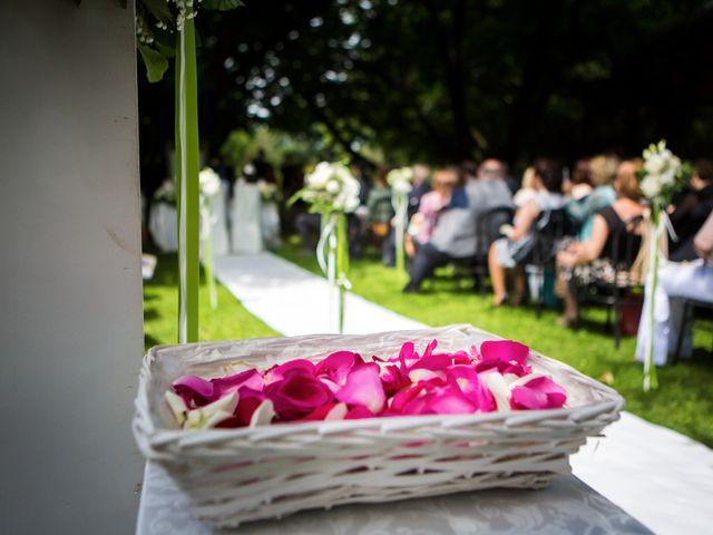 Il matrimonio di Andrea e Valentina a Lesmo, Monza e Brianza 9