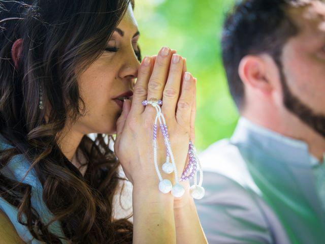 Il matrimonio di Andrea e Valentina a Lesmo, Monza e Brianza 15