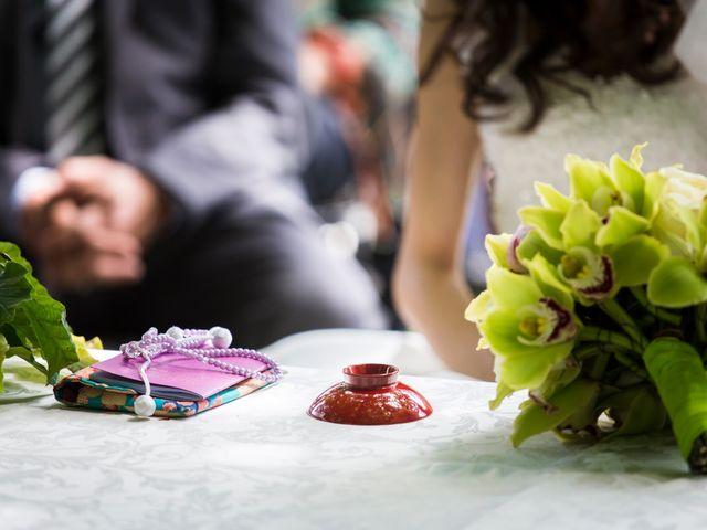 Il matrimonio di Andrea e Valentina a Lesmo, Monza e Brianza 18