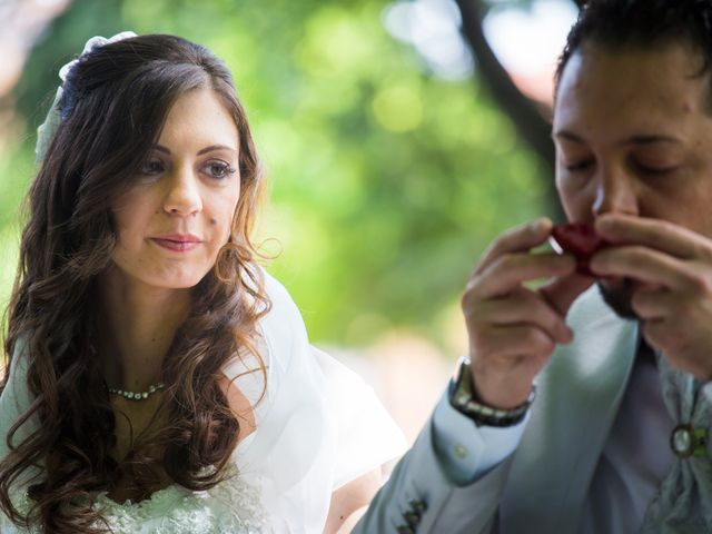 Il matrimonio di Andrea e Valentina a Lesmo, Monza e Brianza 21