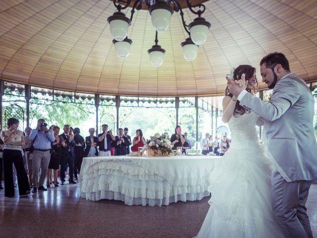 Il matrimonio di Andrea e Valentina a Lesmo, Monza e Brianza 28