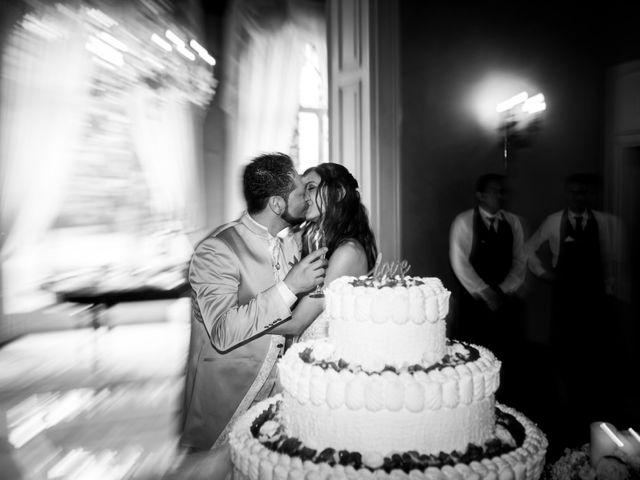 Il matrimonio di Andrea e Valentina a Lesmo, Monza e Brianza 33