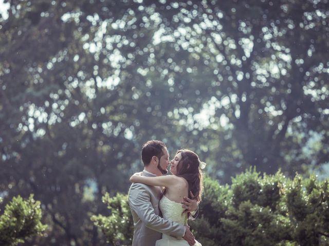 Il matrimonio di Andrea e Valentina a Lesmo, Monza e Brianza 36