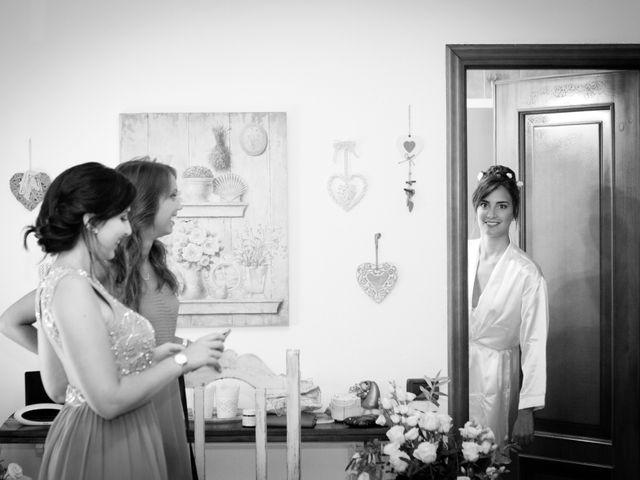 Il matrimonio di Simone e Elisa a Genova, Genova 5