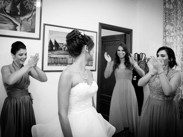 Il matrimonio di Simone e Elisa a Genova, Genova 6