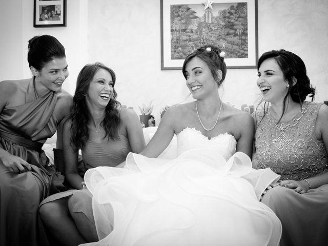 Il matrimonio di Simone e Elisa a Genova, Genova 7
