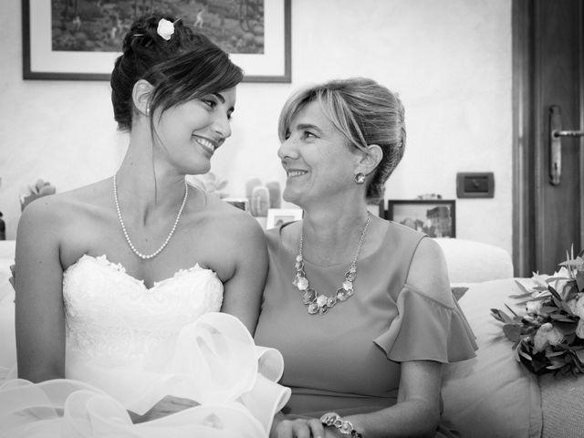 Il matrimonio di Simone e Elisa a Genova, Genova 8