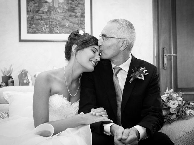 Il matrimonio di Simone e Elisa a Genova, Genova 9