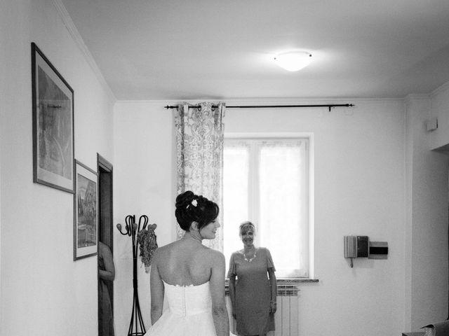 Il matrimonio di Simone e Elisa a Genova, Genova 11