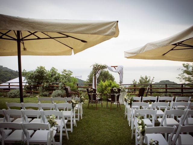 Il matrimonio di Simone e Elisa a Genova, Genova 12