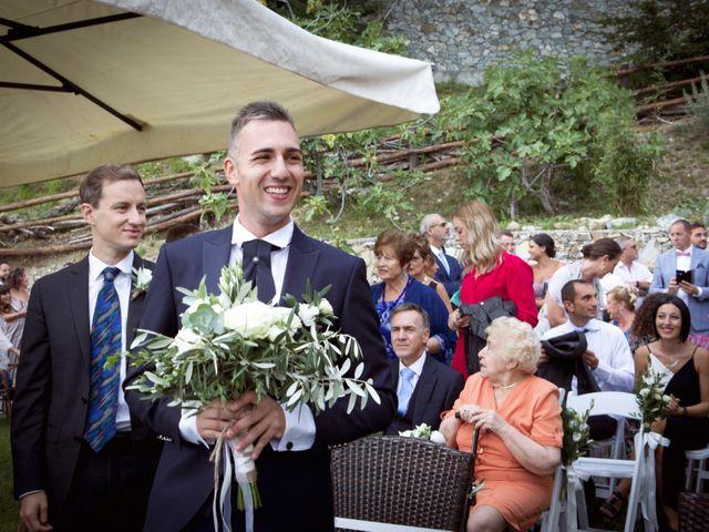 Il matrimonio di Simone e Elisa a Genova, Genova 16