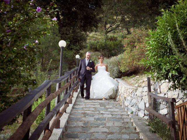 Il matrimonio di Simone e Elisa a Genova, Genova 18
