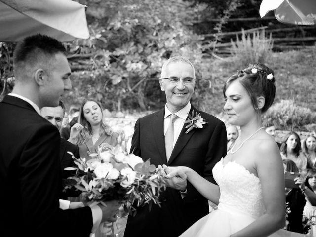 Il matrimonio di Simone e Elisa a Genova, Genova 21