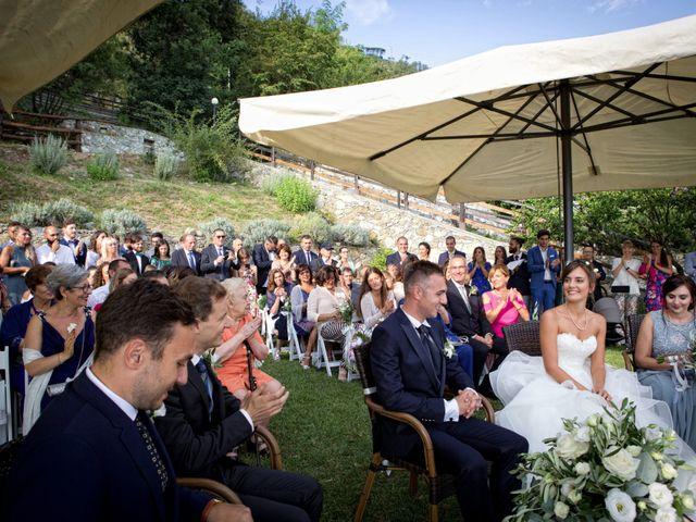 Il matrimonio di Simone e Elisa a Genova, Genova 22