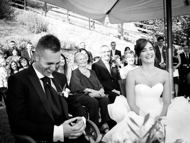 Il matrimonio di Simone e Elisa a Genova, Genova 23