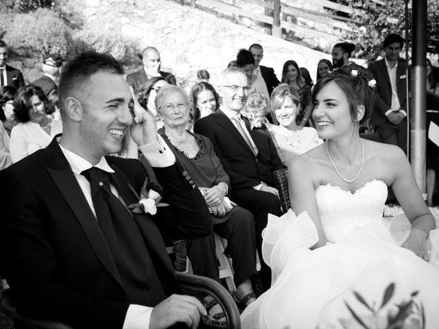 Il matrimonio di Simone e Elisa a Genova, Genova 24