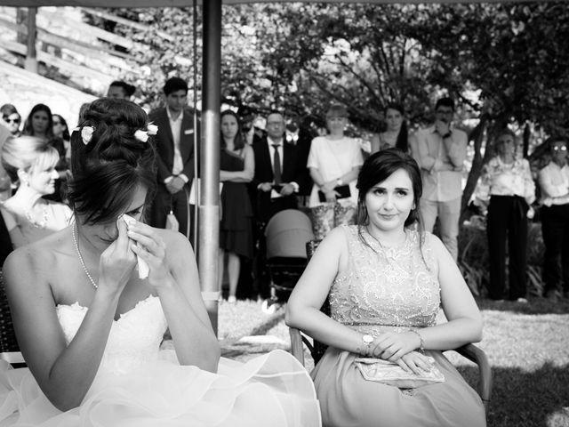 Il matrimonio di Simone e Elisa a Genova, Genova 25