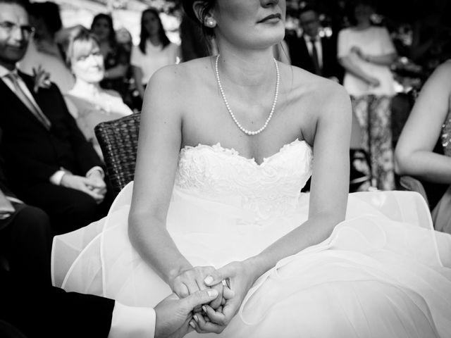 Il matrimonio di Simone e Elisa a Genova, Genova 26