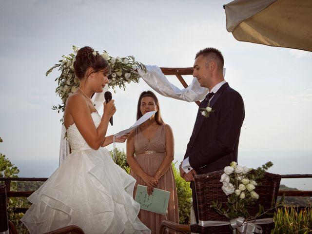 Il matrimonio di Simone e Elisa a Genova, Genova 27