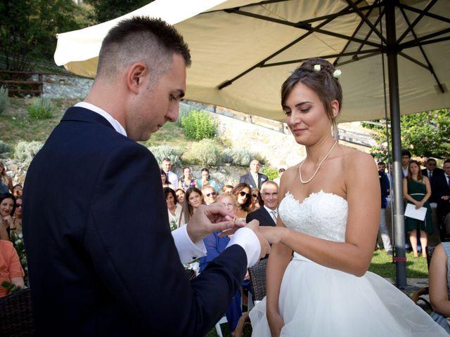 Il matrimonio di Simone e Elisa a Genova, Genova 28
