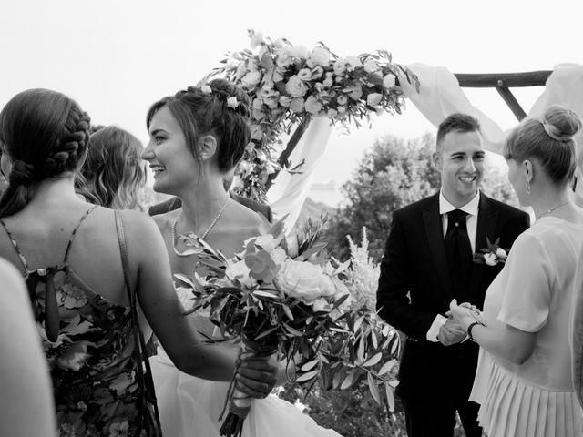 Il matrimonio di Simone e Elisa a Genova, Genova 31