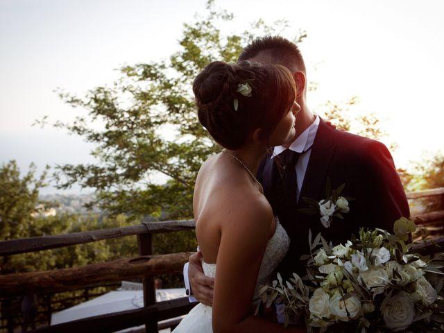 Il matrimonio di Simone e Elisa a Genova, Genova 33