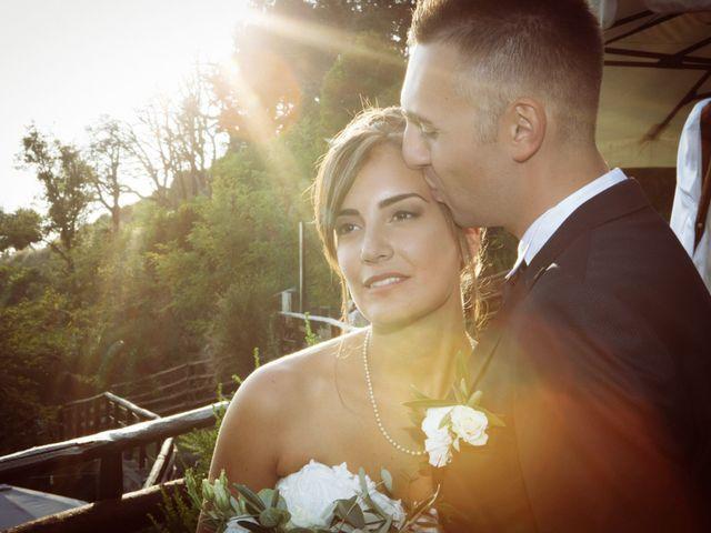 Il matrimonio di Simone e Elisa a Genova, Genova 36