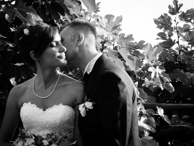 Il matrimonio di Simone e Elisa a Genova, Genova 37