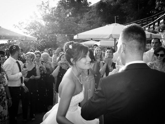 Il matrimonio di Simone e Elisa a Genova, Genova 43