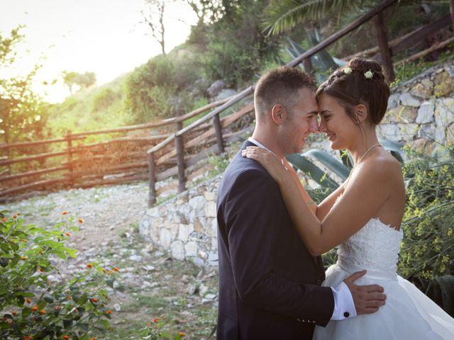 Il matrimonio di Simone e Elisa a Genova, Genova 44