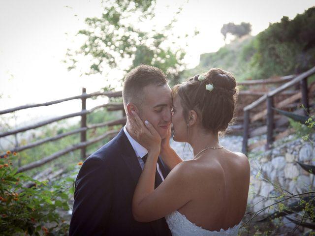 Il matrimonio di Simone e Elisa a Genova, Genova 46