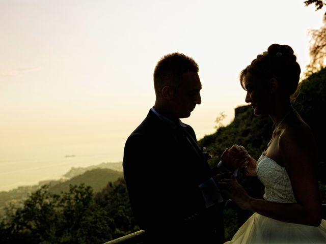 Il matrimonio di Simone e Elisa a Genova, Genova 49