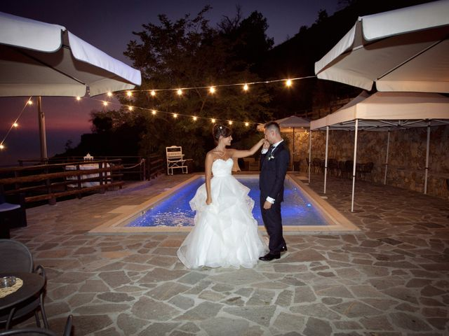 Il matrimonio di Simone e Elisa a Genova, Genova 54