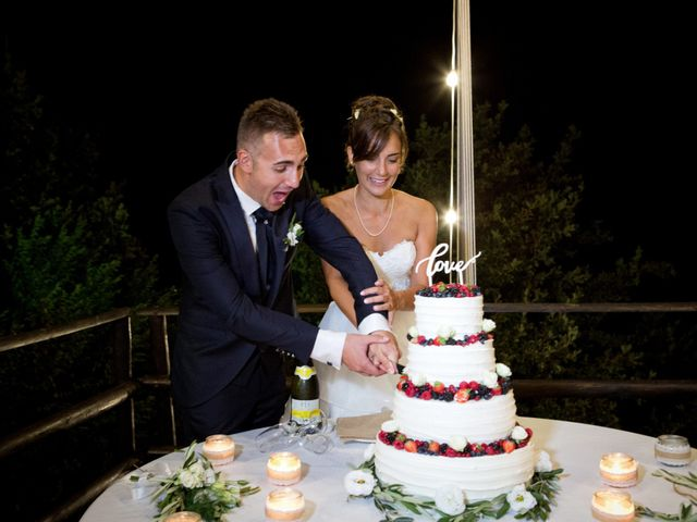 Il matrimonio di Simone e Elisa a Genova, Genova 57