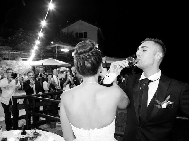 Il matrimonio di Simone e Elisa a Genova, Genova 58