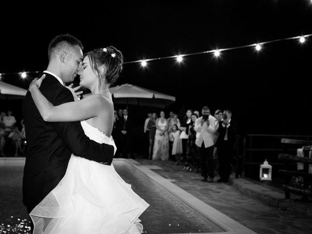 Il matrimonio di Simone e Elisa a Genova, Genova 59