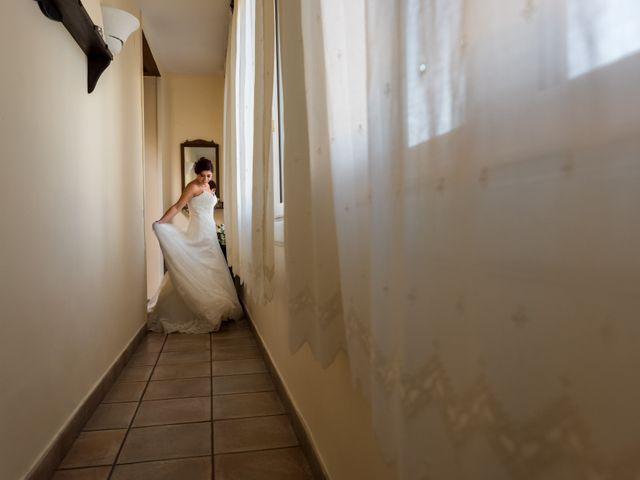Il matrimonio di Pietro e Serena a Salerno, Salerno 6