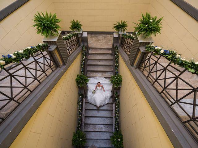 Il matrimonio di Pietro e Serena a Salerno, Salerno 8
