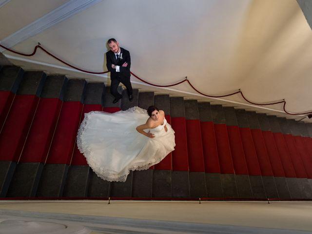 Il matrimonio di Pietro e Serena a Salerno, Salerno 12