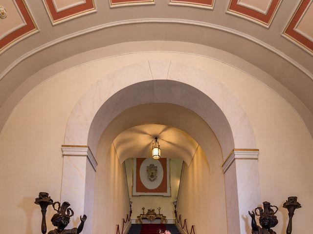 Il matrimonio di Pietro e Serena a Salerno, Salerno 11